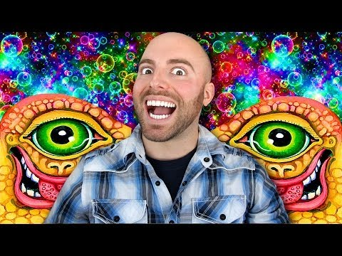 The 10 CRAZIEST DRUGS You Never Knew Existed!