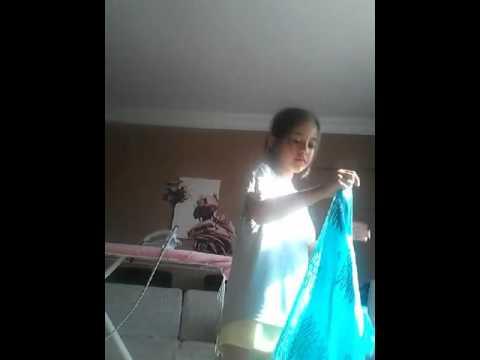 Hint Kiyafei Nasil Yapilir Youtube