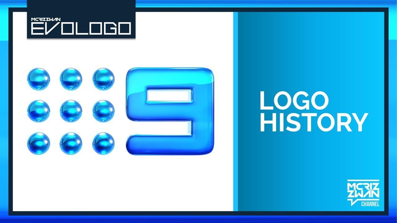 Nine Network Productions (Australia) Logo History | Evologo [Evolution of  Logo]