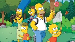 Simpsons' Character Comes Out As Gay