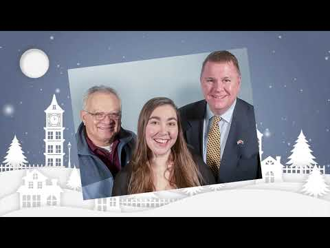 Hein Law Firm Christmas Message 2019 | English