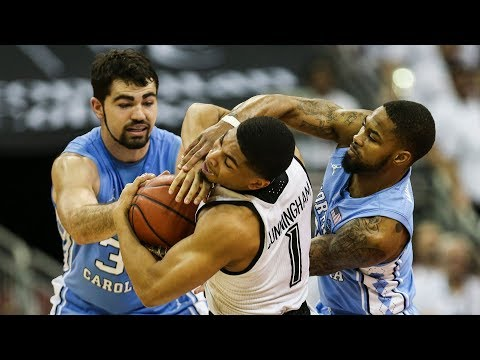 #9 North Carolina Vs #15 Louisville 2019-2-2 (Full Game) ᴴᴰ