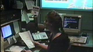 1991 WBBM Newsradio 78 Traffic Report from Sears Skydeck
