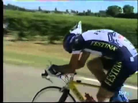 Tour de France 1996 - 20 St. Emilion