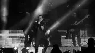Marc Anthony - Vivir Mi Vida! Calama 09.05.14