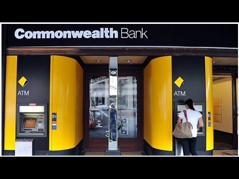 Australia's Commonwealth Bank lost data of 20mn accounts