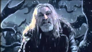 """Обзор на фильм ужасов """"Колыбель кошмаров"""" Cradle of Fear 2001"""
