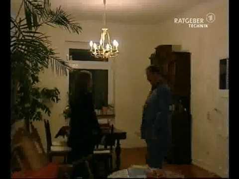 Hausbau Lichtplanung Modell : Ard ratgeber lichtplanung youtube