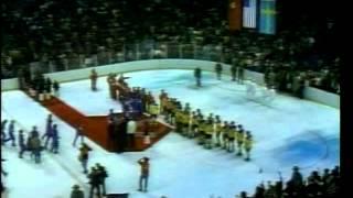 Чудо на льду. США - СССР Олимпиада 1980