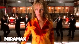 Gambar cover Kill Bill: Volume 1 | 'Crazy 88's' (HD) - Uma Thurman, Lucy Liu | MIRAMAX