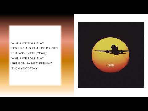 Scootie - Role Play (ft. Eric Bellinger) [Lyrics]