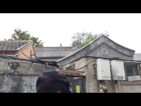 Fayuan Temple (defunct) - Beijing - China (1 last)