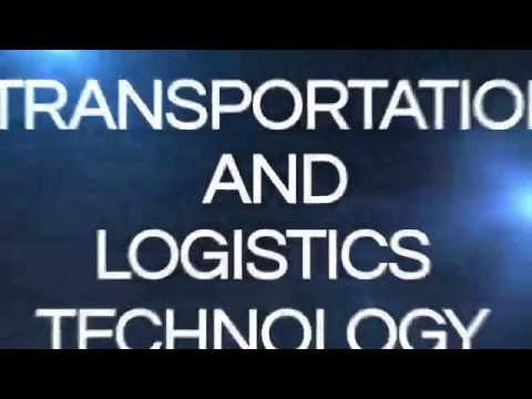 Transportation and Logistics Technology