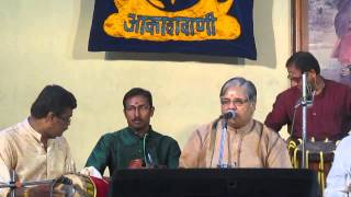 Repeat youtube video KATHAKALI CARNATIC JUGALBANDHI / VAMANAN NAMBOOTHIRI & KOTTAKKAL MADHU