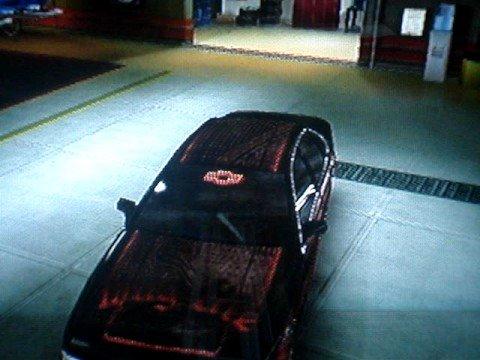 Midnight Club 3 Dub Edition Remix My Cars Youtube