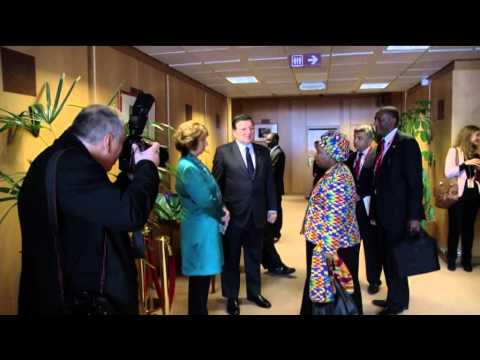 EU-Africa Summit coordination meeting