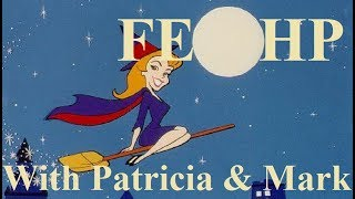 Flat Earth - The Secret Show Wednesdays with Patricia & Mark ✅