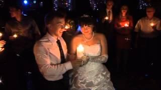 Свадьба в Саратове.Ведущая-Наталья Исаева