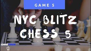Talking Chess Hustler vs. A Dubious Chess Opening
