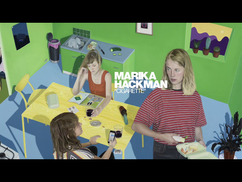 Marika Hackman - Cigarette