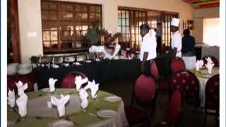 Ingwenyama Lodge Conference Venue in White River, Mpumalanga Lowveld