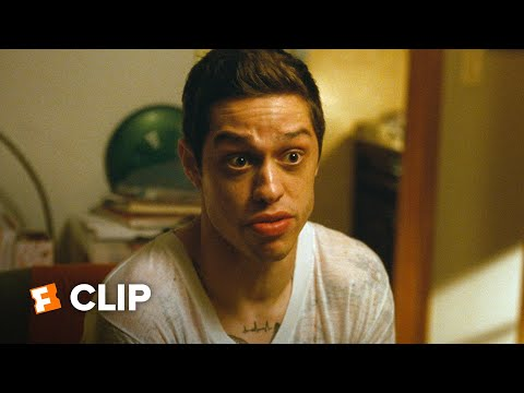 The King of Staten Island Movie Clip - Will You Be Okay (2020)   Movieclips Coming Soon