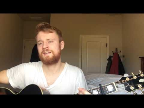In The Blood - John Mayer (Abe Parker Cover)