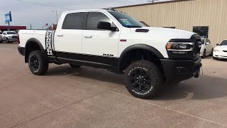 2019 Ram 2500 Great Falls, Helena, Havre and Lewistown, ID KG581702