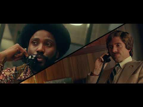 BLACKkKLANSMAN (2018) Trailer 1 (Universal Pictures) HD