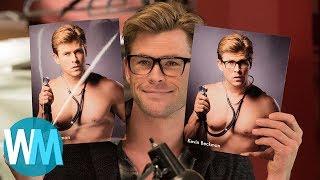 Top 5 Best Chris Hemsworth Movie Performances