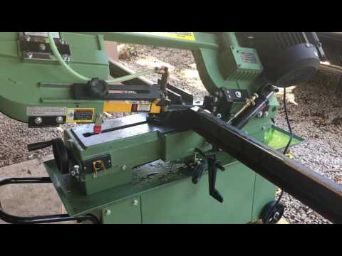 Harbor Freight Bandsaw