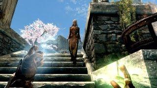 Skyrim PS4 Mods: NPC Ejector Force