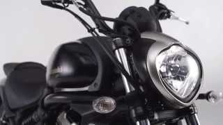 New Kawasaki Vulcan S MY15 - Official Video(, 2014-10-16T11:04:51.000Z)