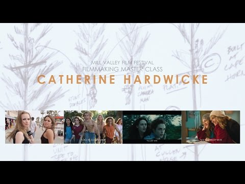 Filmmaking Master Class: Catherine Hardwicke on Directing, Twilight, Women in Hollywood