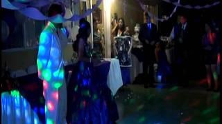 LARIOSBESTDJS AZUSA CA ODALIS  QUINCEANERA EN POMONA  9-17-11