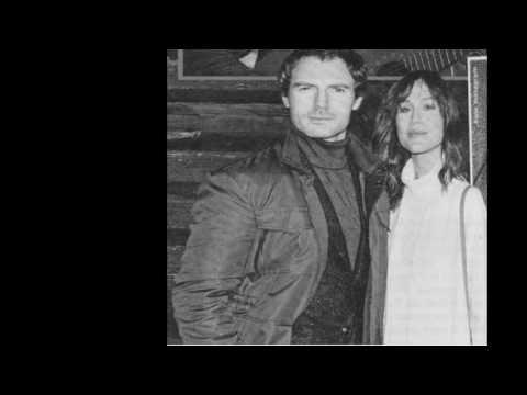 Gabriella Pession racconta la storia d'amore con il marito Richard Flood