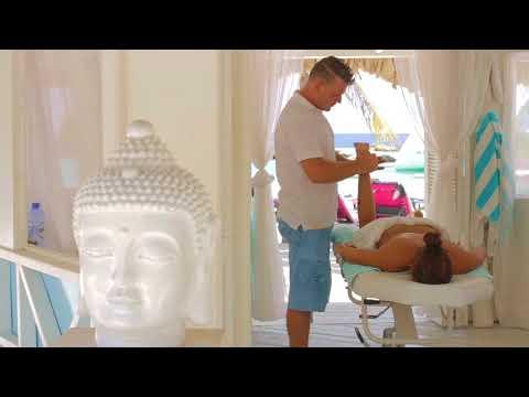 Byron Massage at Curacao Beach Boulevard