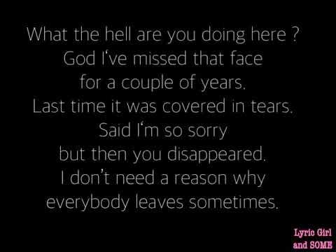 Nico Santos Oh Hello Lyrics
