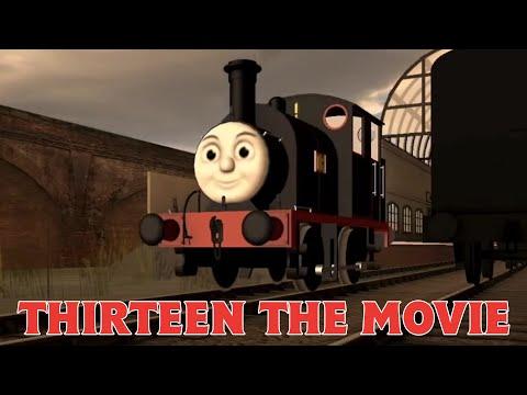 Thirteen The Movie - A Movie By ArlesburghHarbourStudios