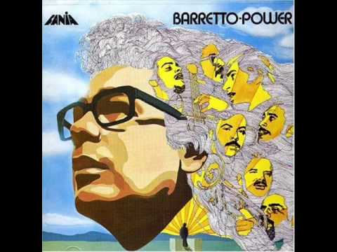 Ray Barretto Babalu