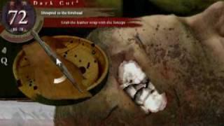 LaLee's Games: Dark Cut (1)