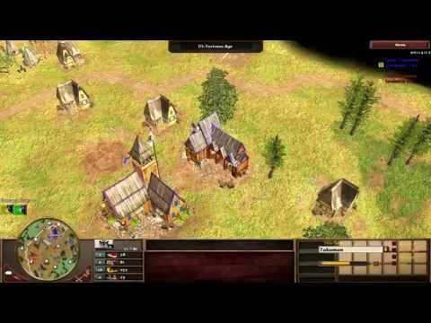 Download Age Of Empires 3 Limitless Reis I Hoykan 2v2