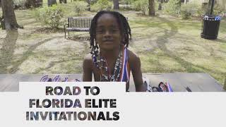 48 Hours With Blaze Fastest 6 Year Old In The Nation