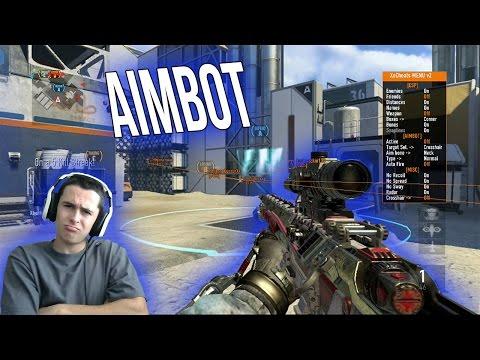 Advanced Warfare Aimbot | Mod Menu | + more Cheating...