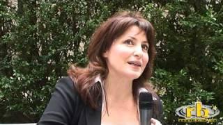 DANIELA GIORDANO - intervista (Le cose che restano) - WWW.RBCASTING.COM