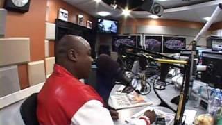 Jadakiss Shares Advice Given By Jay Z