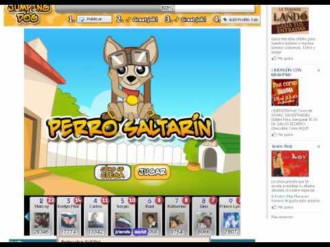 Orejas El Perro Saltarín (Cuento con Lenguaje de Señas) from YouTube · Duration:  4 minutes 28 seconds