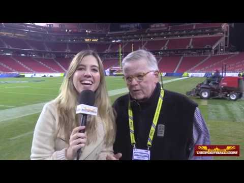 Instant Analysis: USC wins the Pac-12 Championship
