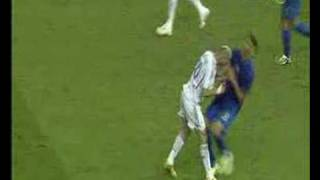Zidane vs. Bangbros vs. Lukas