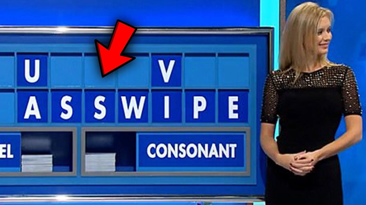 Top  Funniest Game Show Fails Of All Time